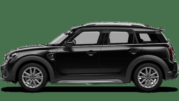 2.0i Cooper S Sport 192hp Sport-Auto