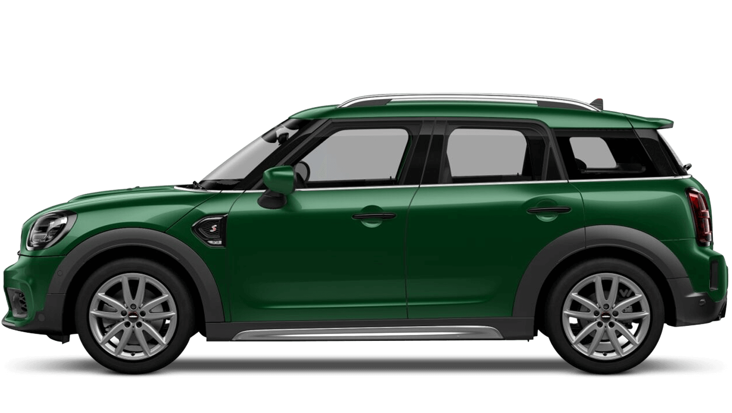 MINI Countryman Cooper S Sport