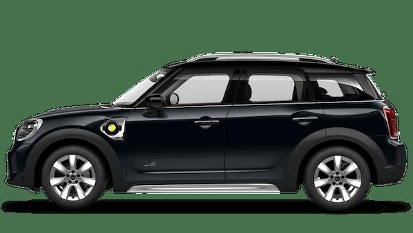 1.5i Cooper S E PHEV Classic ALL4 Auto