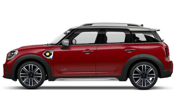 1.5i Cooper S E PHEV Exclusive ALL4 Auto