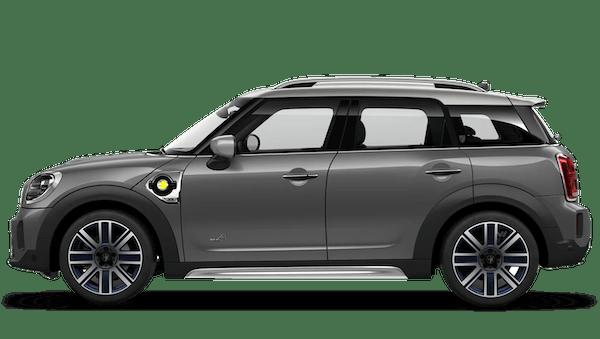 1.5i Cooper S E PHEV Exclusive ALL4 Auto