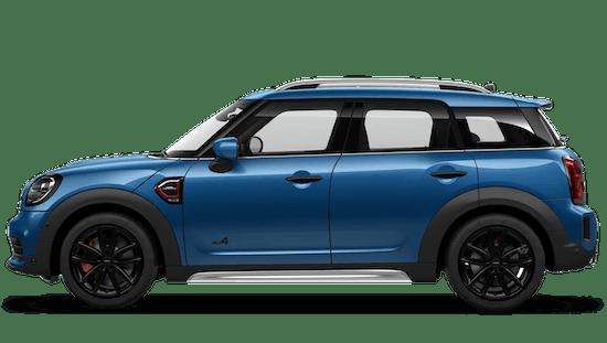 Countryman New Car Offers
