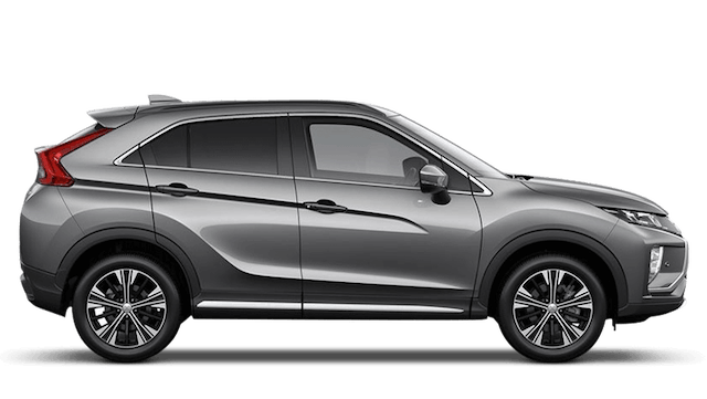 New Mitsubishi Eclipse Cross 3 Offer