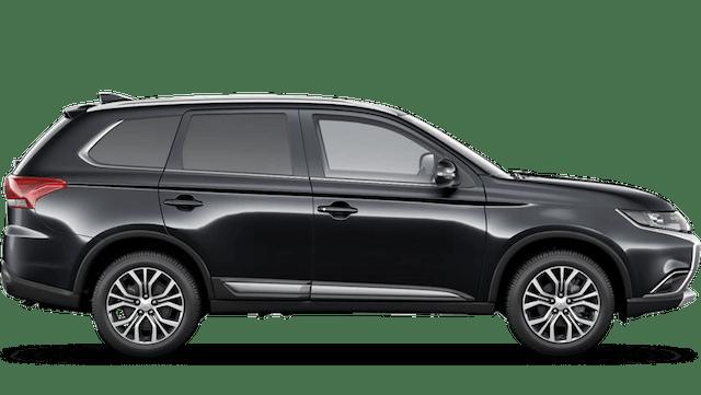 New Mitsubishi Outlander 3 Offer