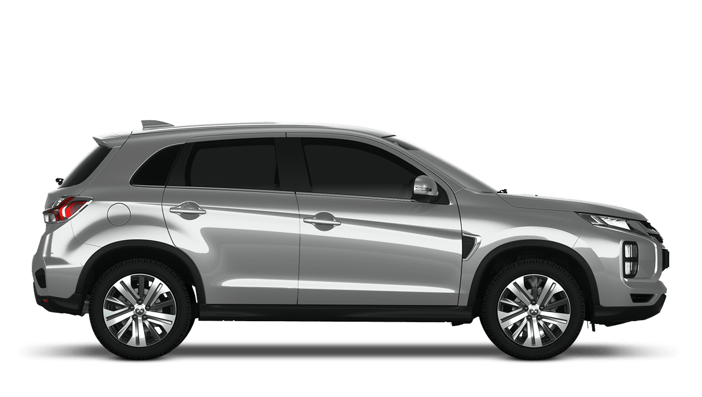 Sterling Silver Mitsubishi Asx New