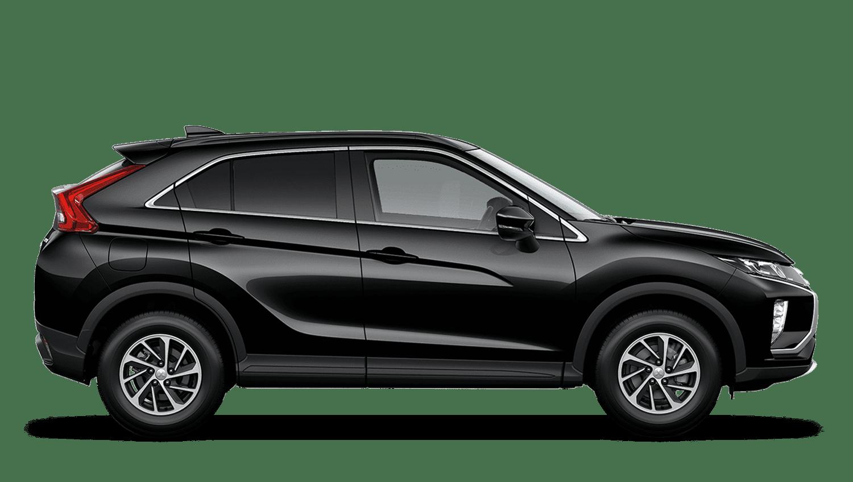Amethyst Black Mitsubishi Eclipse Cross