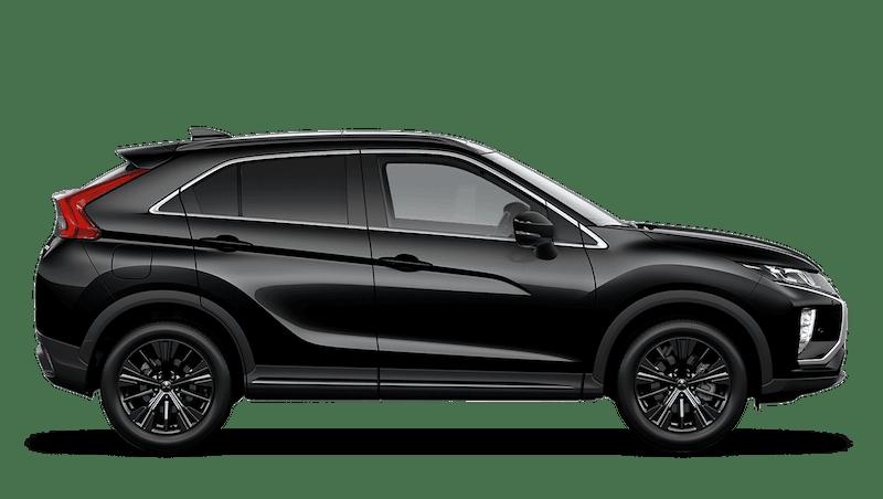 Mitsubishi Eclipse Cross Black