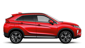 Eclipse Cross Exceed