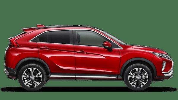 Mitsubishi Eclipse Cross First Edition