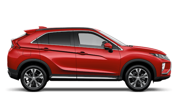 Used  Eclipse Cross