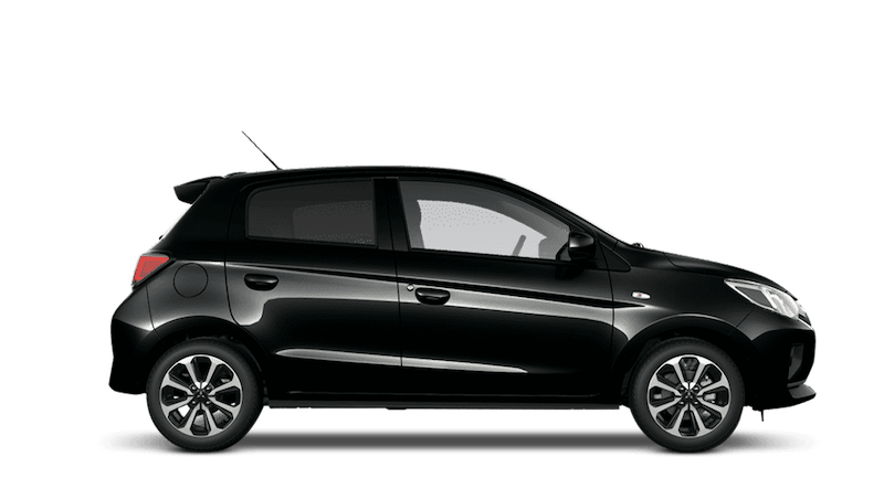 Mitsubishi Mirage New Design