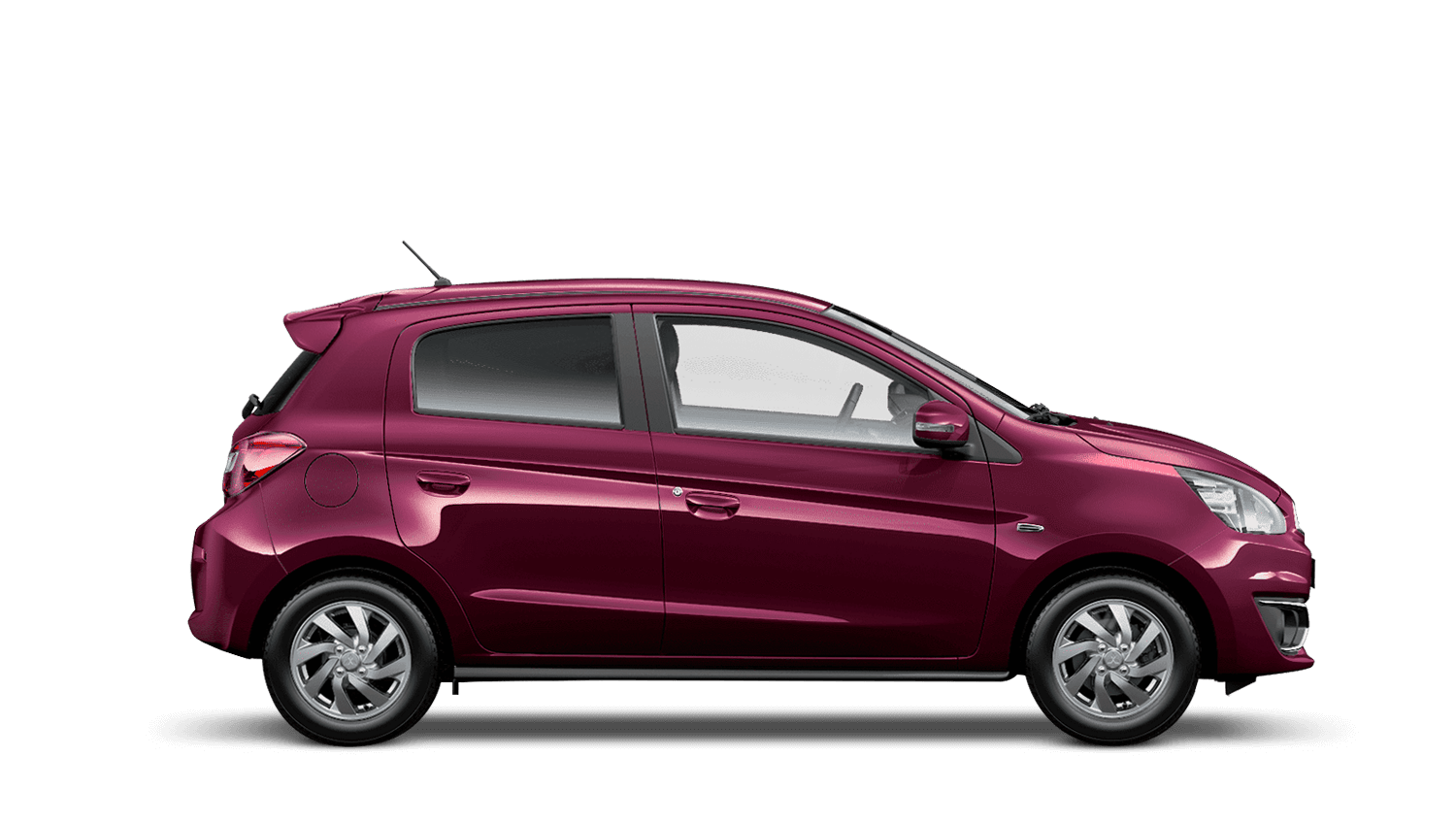 Mirage New Car Offers
