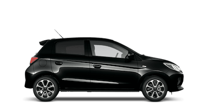 New Mitsubishi Mirage Design