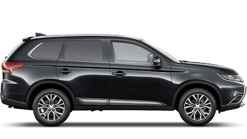 mitsubishi Outlander 3 Offer