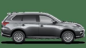 2.4 Dynamic 4WD Auto