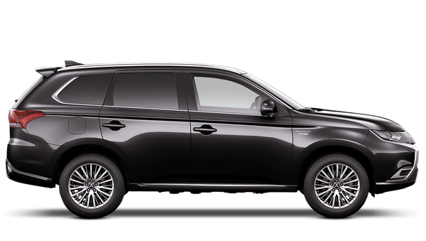 Mitsubishi Outlander PHEV Exceed
