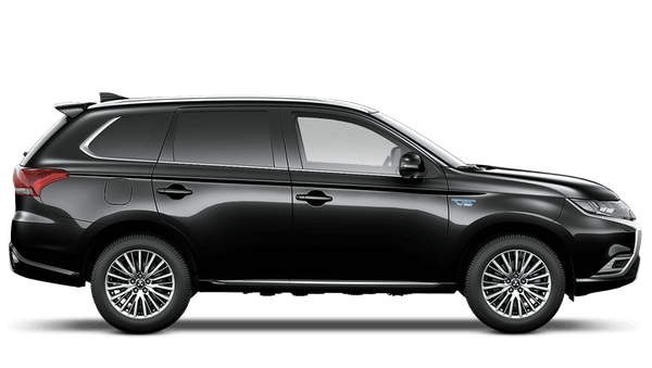 Mitsubishi Outlander PHEV Exceed Safety