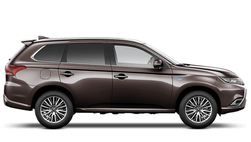 mitsubishi Outlander PHEV 4h Offer