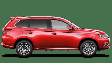 New Mitsubishi Outlander PHEV Finance Deals, Pentagon Mitsubishi