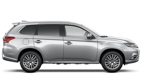 mitsubishi Outlander PHEV 5h Offer