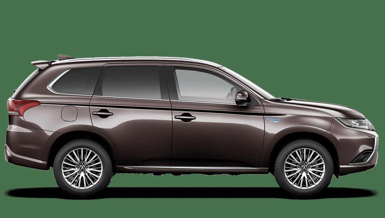 Outlander PHEV New Car Offers