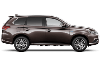 Outlander PHEV Design