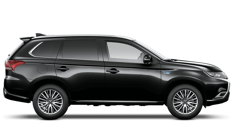 Mitsubishi Outlander PHEV Exceed Safety