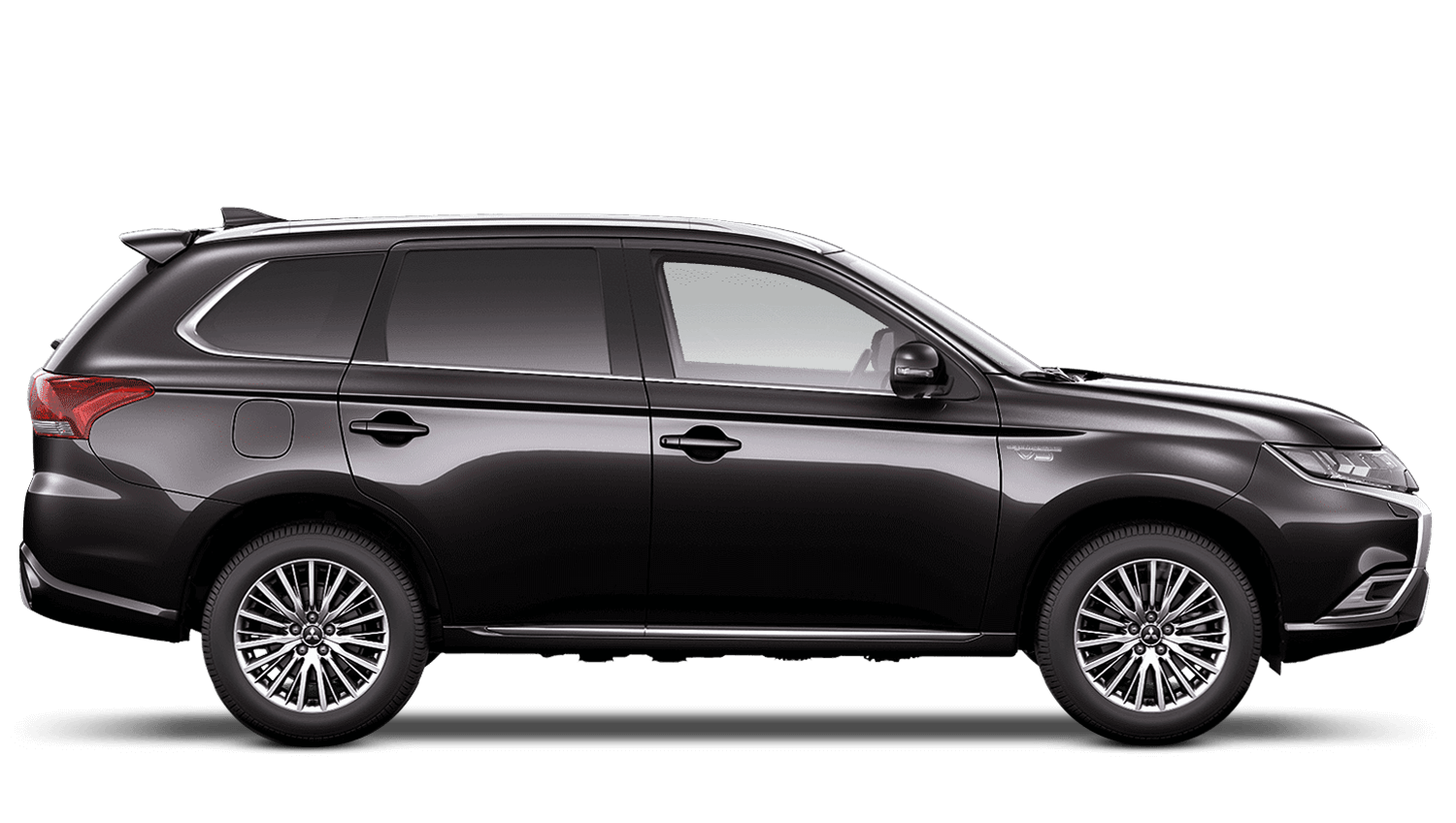 Outlander PHEV New Car Offers