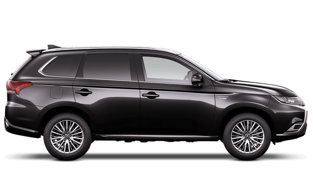 New Mitsubishi Outlander PHEV Exceed Offer