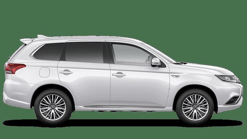 Mitsubishi Outlander PHEV Juro