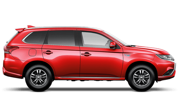 Mitsubishi Outlander PHEV Verve