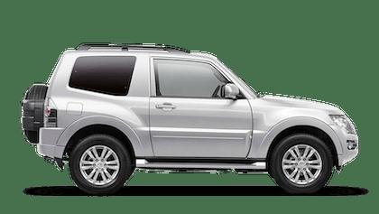 Mitsubishi Shogun Commercial