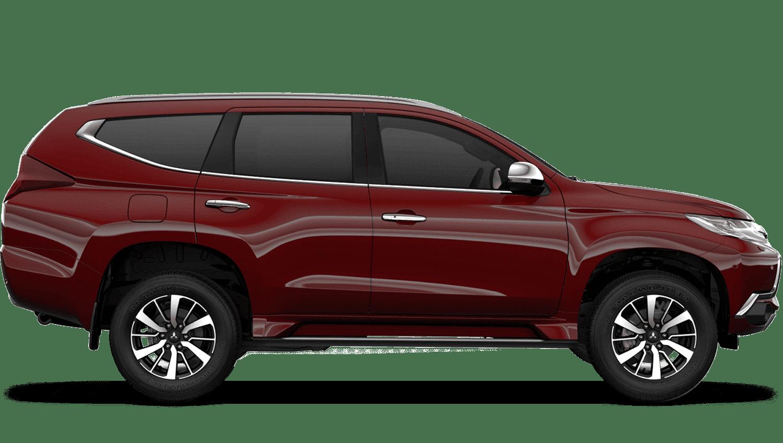 Shogun Sport New Car Offers