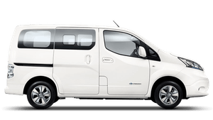 Nissan E-NV200 Van Combi