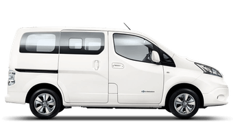 E-NV200 Van Combi