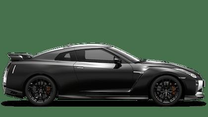 Nissan GT-R Prestige Black