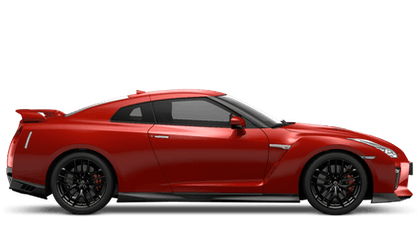 Nissan GT-R Pure