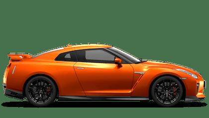 Nissan GT-R Recaro
