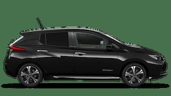 Nissan New Leaf 2zero