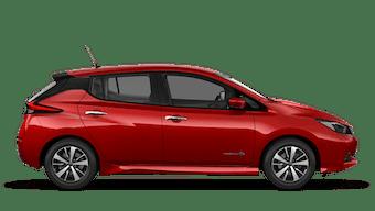 Nissan New Leaf Acenta