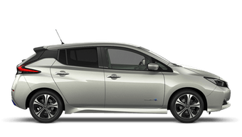 Nissan New Leaf N-connecta