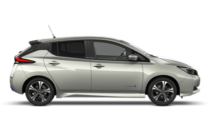 Nissan Leaf New N-Connecta