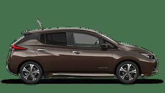 Nissan New Leaf Tekna