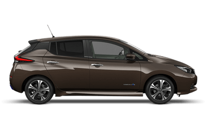 Nissan Leaf New Tekna