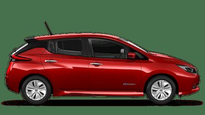 Nissan Leaf New Visia