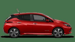 All-New Nissan Leaf