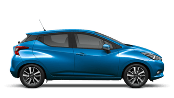 Nissan All-new Micro Acenta