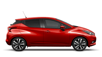 Nissan All-new Micro Tekna