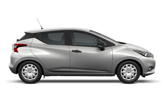 Nissan All-new Micro Visia+