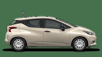 Nissan All-new Micro Visia